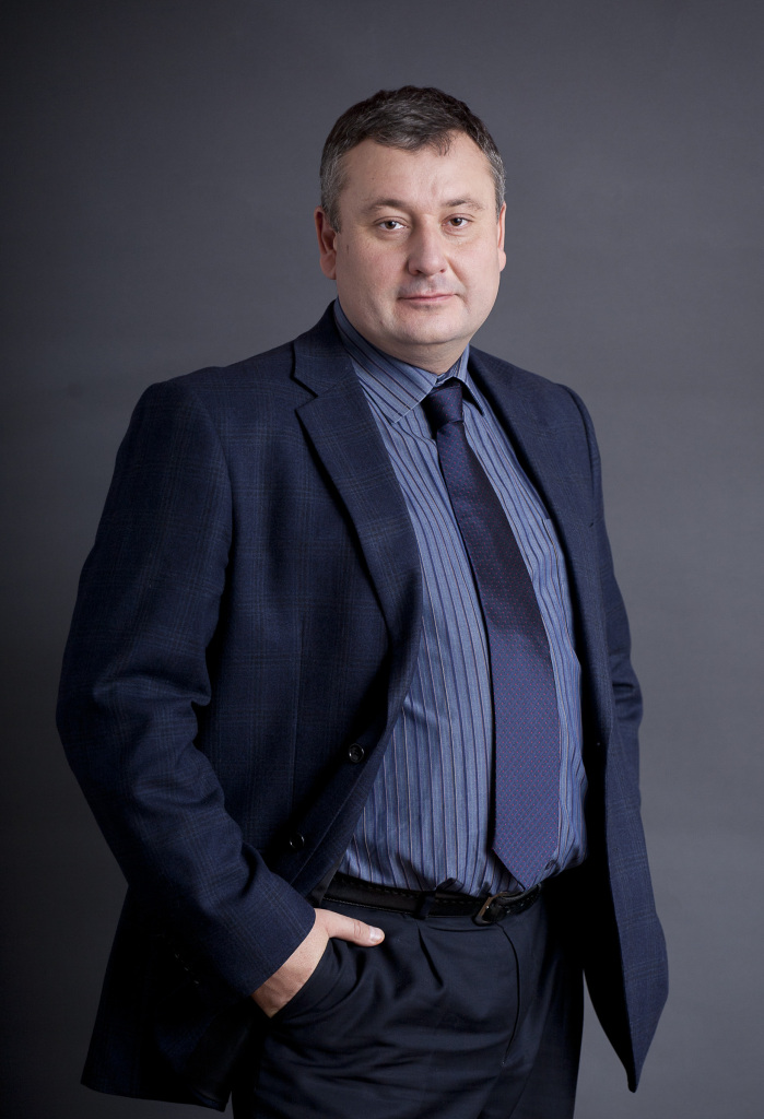 Смирнов Николай